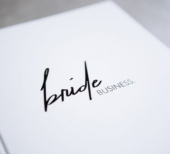 Bride Business – The Event – Melbourne