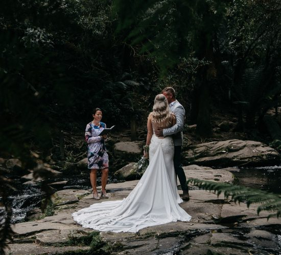 Why micro weddings have taken off!
