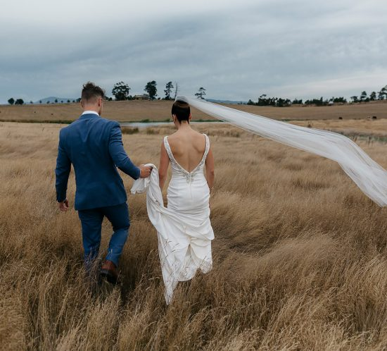 Real wedding – Lizzy & Dayne, Yarra Valley VIC