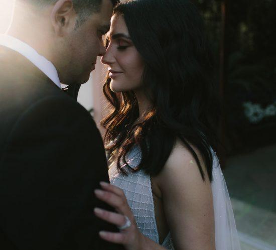 Real Wedding – Sophie & Fady, Richmond VIC