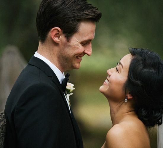 Real Wedding – Diana & Tim, West Melbourne VIC