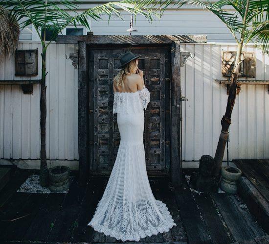Amante Bridal – a boho bridal boutique