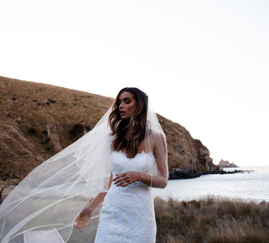 Discovering Madi Luxe by Madi Lane bridal