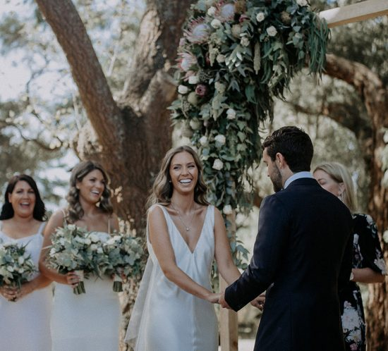 Stand Out From The Crowd – Top Tips For a Sensational Ceremony