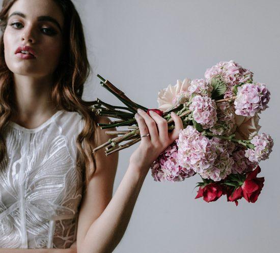 Anemone – Styled Shoot