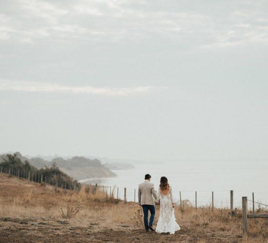 Bellarine Peninsula – a wedding destination unveiled