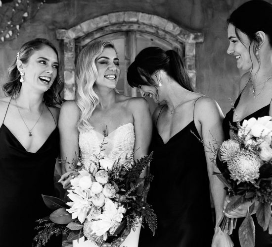Bridesmaid Duties – What is required of a bridesmaid?
