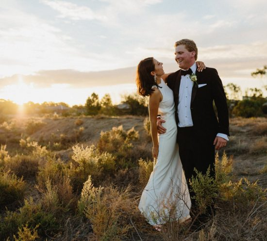 Real Wedding – Anna & Nick, Mildura VIC