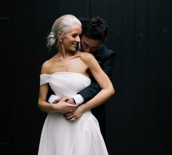 Real Wedding – Jane & Mark, Ballarat VIC