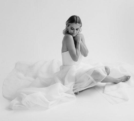 FLEURIR – Amélie George collection