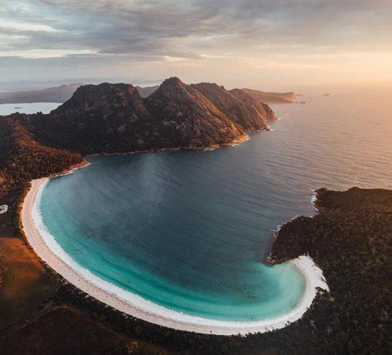 Getting married in Tasmania (TAS)