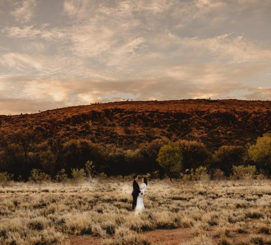 Getting married in the Northern Territory (NT)