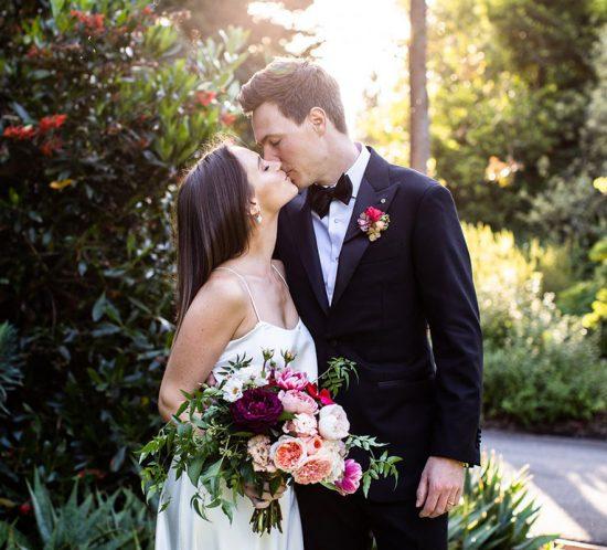 Real Wedding – Sophia & Thomas, Melbourne VIC