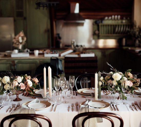 Hot new Melbourne wedding venue – Chapel1885