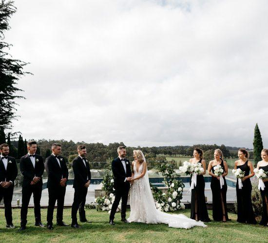 Mornington Peninsula – Wedding Venues