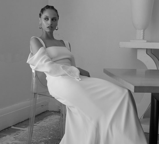 In the Midst with Prea James Bridal