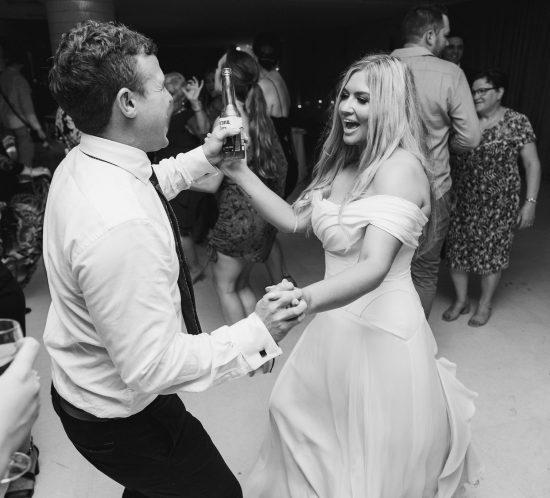 Four wedding dance floor trends in 2021