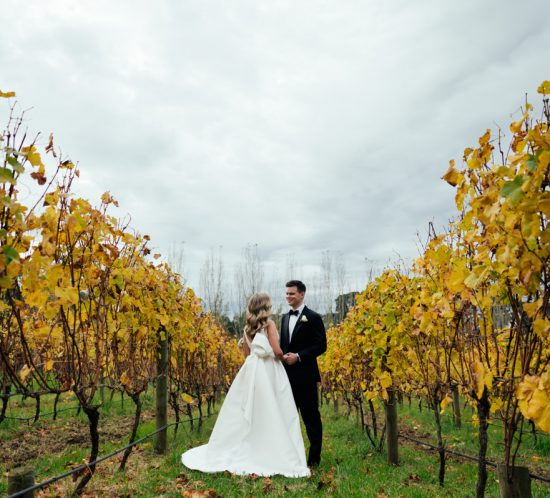 Real Wedding – Marcus & Bec, Red Hill VIC