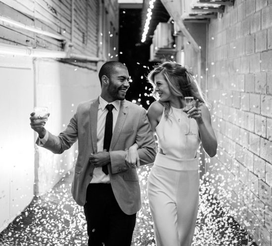 Styled Shoot – Lussh style: sophisticated urban chic